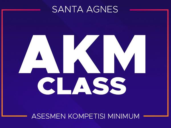 AKM Class