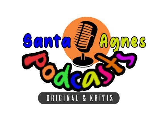 Santa Agnes Podcast