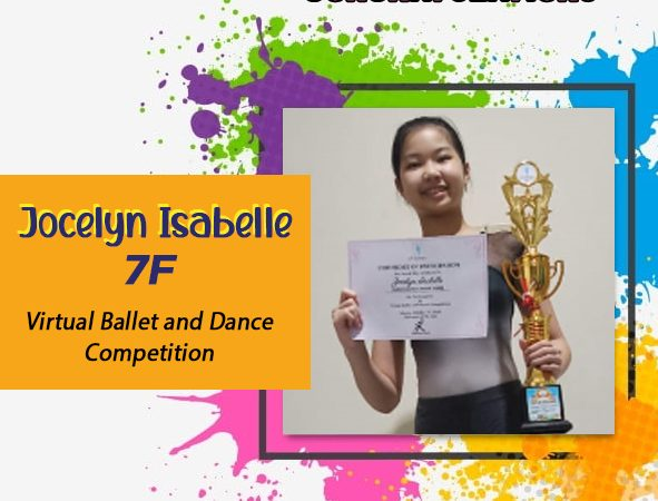 Juara Virtual Ballet and Dance Competition