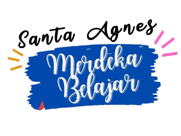Webinar Santa Agnes Merdeka Belajar
